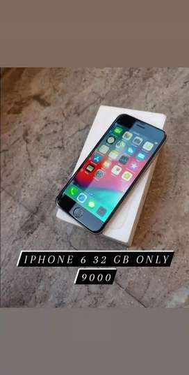 Iphone 6 32 gb ,sale