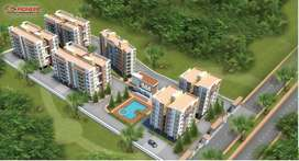 2 BHK Ready to move flat for Sale at Rajarhat, Narayanpur