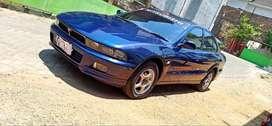 Mitsubishi Galant Hiu V6 Auto thn 2000