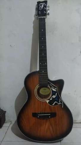 jual gitar akustik, DIJUAL MURAH!!