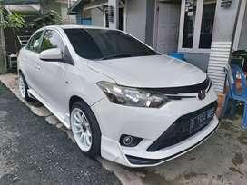 Toyota vios limo gen 3 full up grade siap pakai siap terima nama pmbli