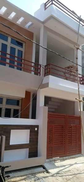 Row House Good location