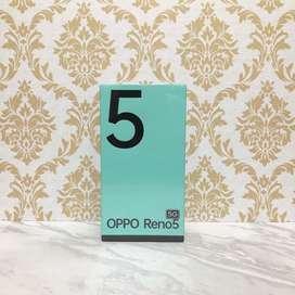 Price Deal Oppo Reno 5 5G 8/128GB