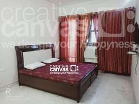 Phase 10: One Master Bedroom in a 3BHK, For One Girl Only.