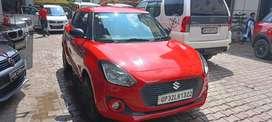 Maruti Suzuki Swift VDI BS IV, 2019, Diesel