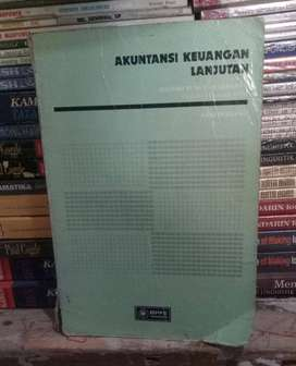 Akuntansi Keuangan Lanjutan : Hadori Yunus - Harnanto