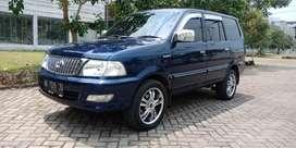 Kijang lgx diesel 2004