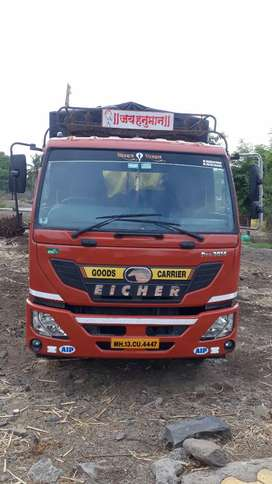 Eicher 3014 BS 4