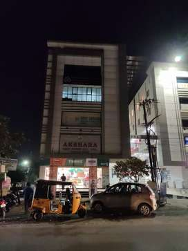 Commercial shops ( for rent or lease )