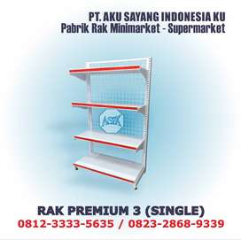 Rak Minimarket Samarinda