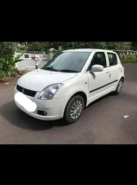 Car Available for outstation on rent