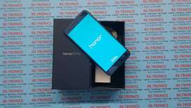 Honor 8 Pro Color Blue 128GB 6GB Box Charger