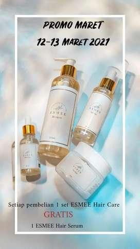 Esmee Shampoo Premium Hair Care