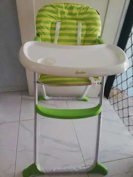 High Chair Cocolatte / Baby Chair / Kursi Makan Bayi