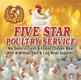 Poultry doctors required hain