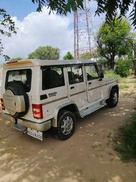 Mahindra Bolero Power Plus 2009 Diesel 138000 Km Driven