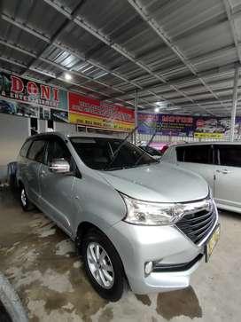 Toyota Avanza type G metic Tahun 2015 siap terima nama pembeli