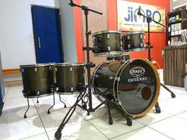 Drum rmv concept made in brazil