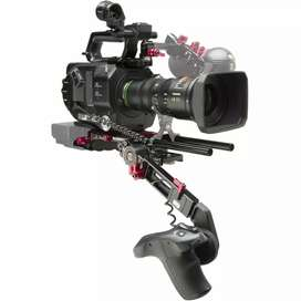 Sony FS 7 Mark ii camera