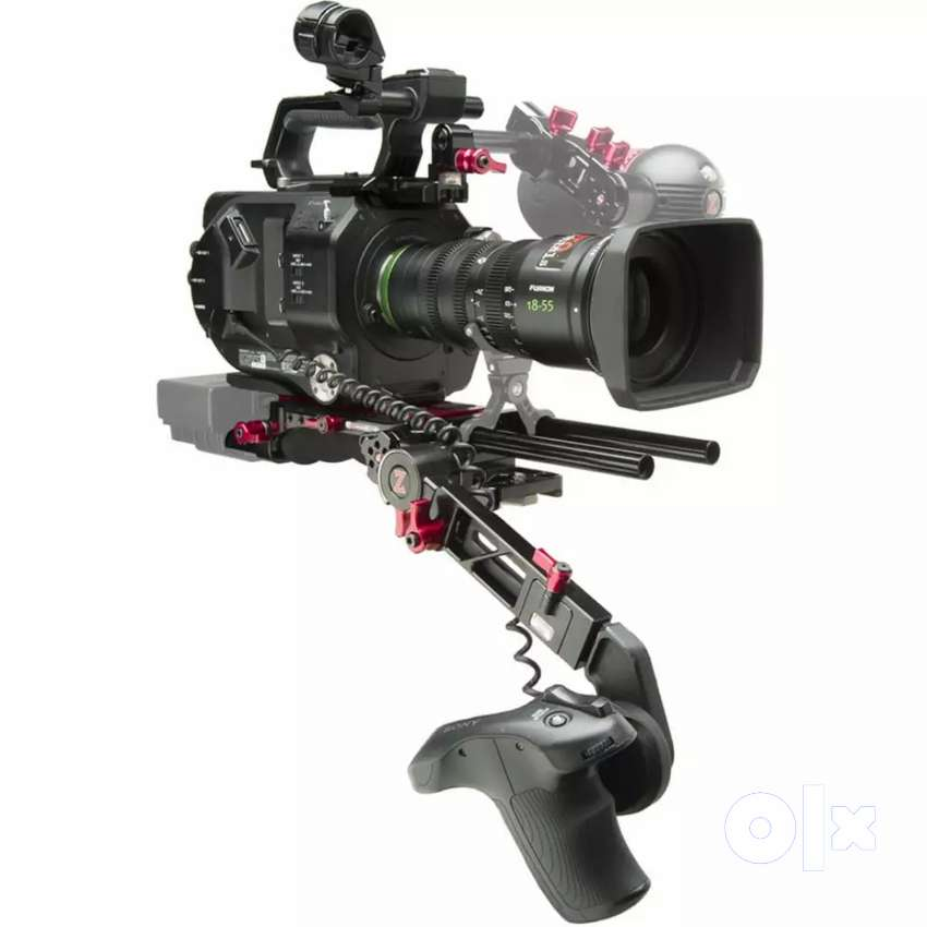 Sony FS 7 Mark ii camera 0