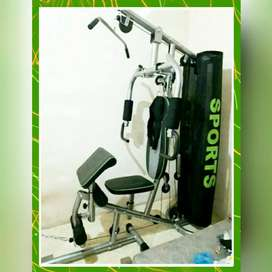 Pusat alat fitnes @ ready stock home gym sports 23.55 //bisa COD
