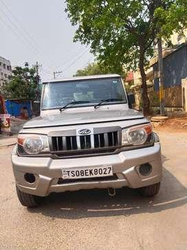 Mahindra Bolero Power Plus ZLX, 2015, Diesel