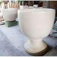 Pot Piala Klasik Glossy Diameter 55 cm