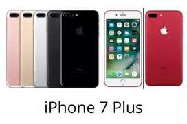 Iphone 7 plus 128gb bisa kredit modal ktp garansi nasional