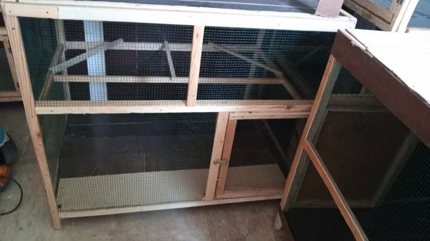 Pinjra cage for sale