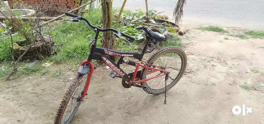 Want to sale bycycle 0