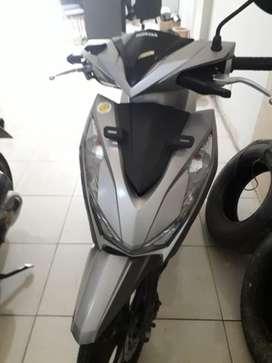 Jual Honda Beat DLx 2021