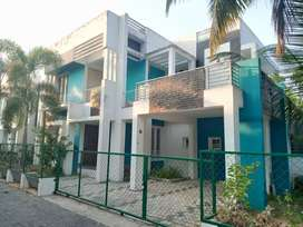 3 bhk 2000 sqft posh gated Villa at aluva u.c collage near