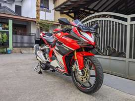 Honda CBR250RR 2020 (Super Low KM)