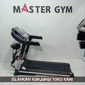 Alat Fitness Treadmill Electrik MG-0807 - Kunjungi Toko Kami