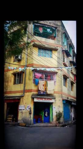300 sqft. Office Space opposite South City Mall for immediate sale