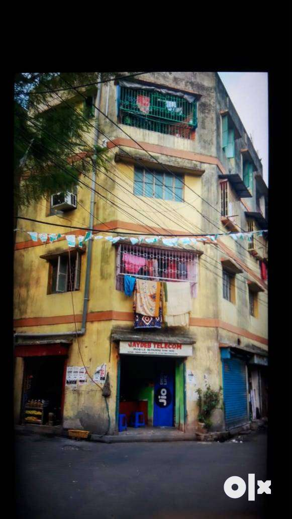 300 sqft. Office Space opposite South City Mall for immediate sale 0