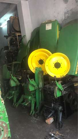 All types of tractor parts available call