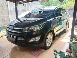 Dijual Toyota Innova th 2016 G AT/Diesel Hitam ganjil Tangsel, Ciputat
