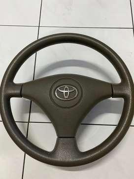 Setir / stir mobil avanza, kijang, kijang innova palang 3