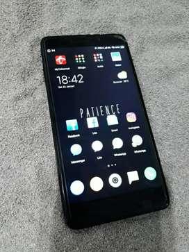 Xiaomi redmi note 4x Ram 4 GB/64