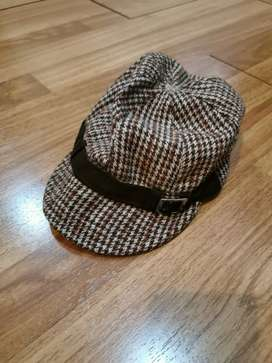 Topi anak sherlock