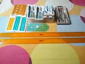 Marsmatic 700 pen dan rotring
