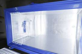 Deep Freezer Nirvana Combi