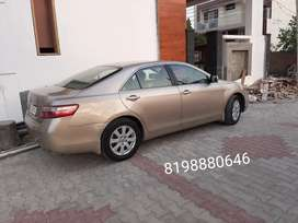Toyota Camry 2006 CNG & Hybrids Well Maintained