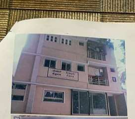 2 Bedrooms Flat Ready For Sale In J P Nagar, 2nd Phase