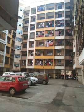 2 BHK Semifurnished Flat for Sale at Rs.42Lacs in Katrap Badlapur East