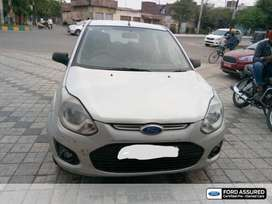 Ford Figo, 2014, Diesel
