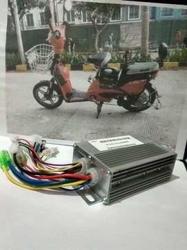 controler sepeda listrik