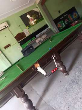 Snooker in very good condition