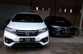 Lowongan driver Sim A